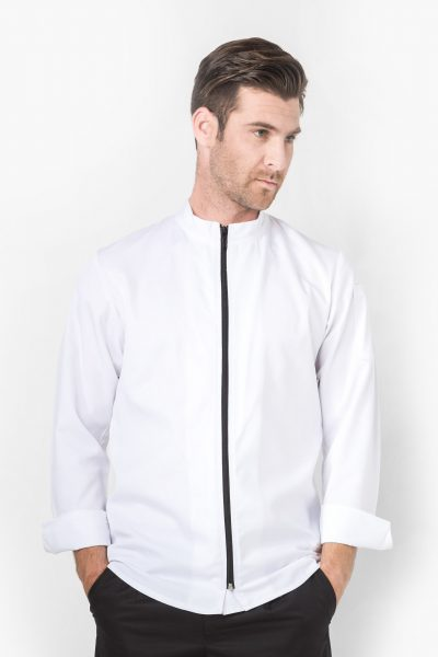 Apollo Chef Jacket