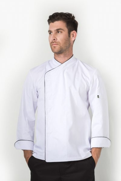 Paris Chef Jacket