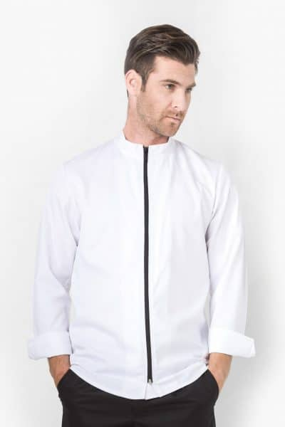 Aris Uniforms-UCJ17-Apollo Chef Jacket