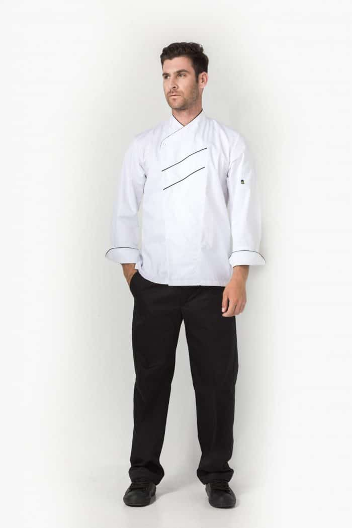 Aris Uniforms-UCJ06-Aris Chef Jacket