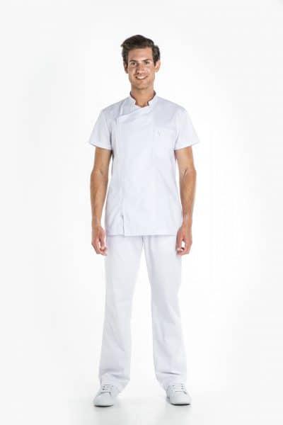 Aris Uniforms-UTU02-Zephyros Asymmetrical Tunic