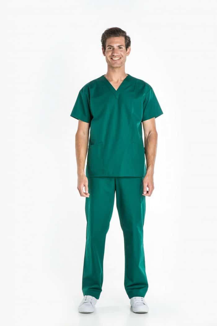 Aris Uniforms-MT03-Men's Drawstring Trouser