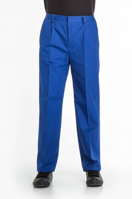 Aris Uniforms-UT02-Unisex Zip Elasticated Trouser