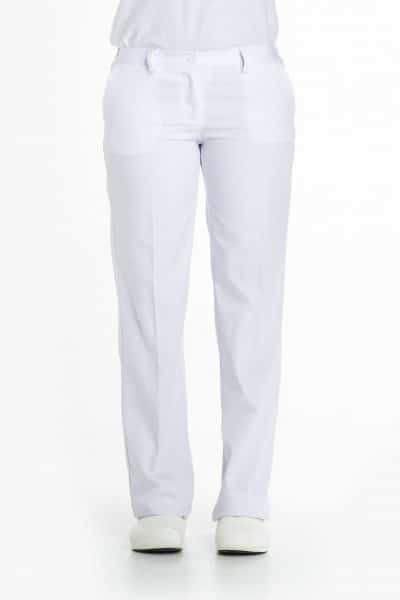 Aris Uniforms-FT04-Women's Zip Elasticated Trouser