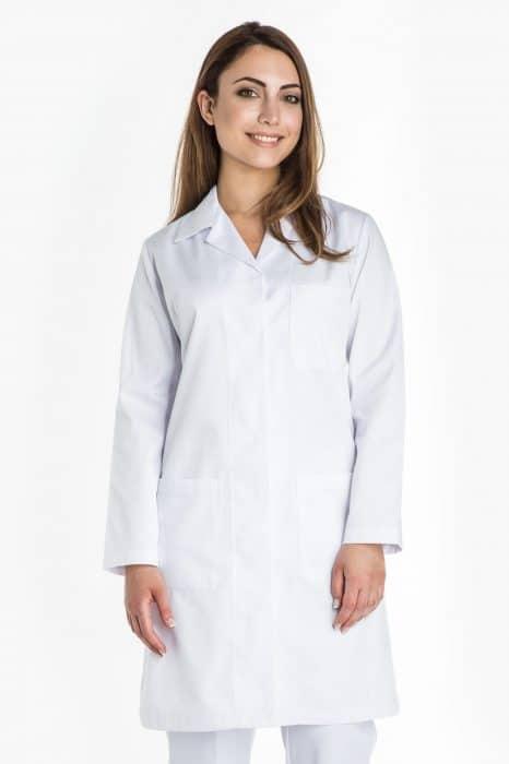 Aris Uniforms-FC02-Women's Coat