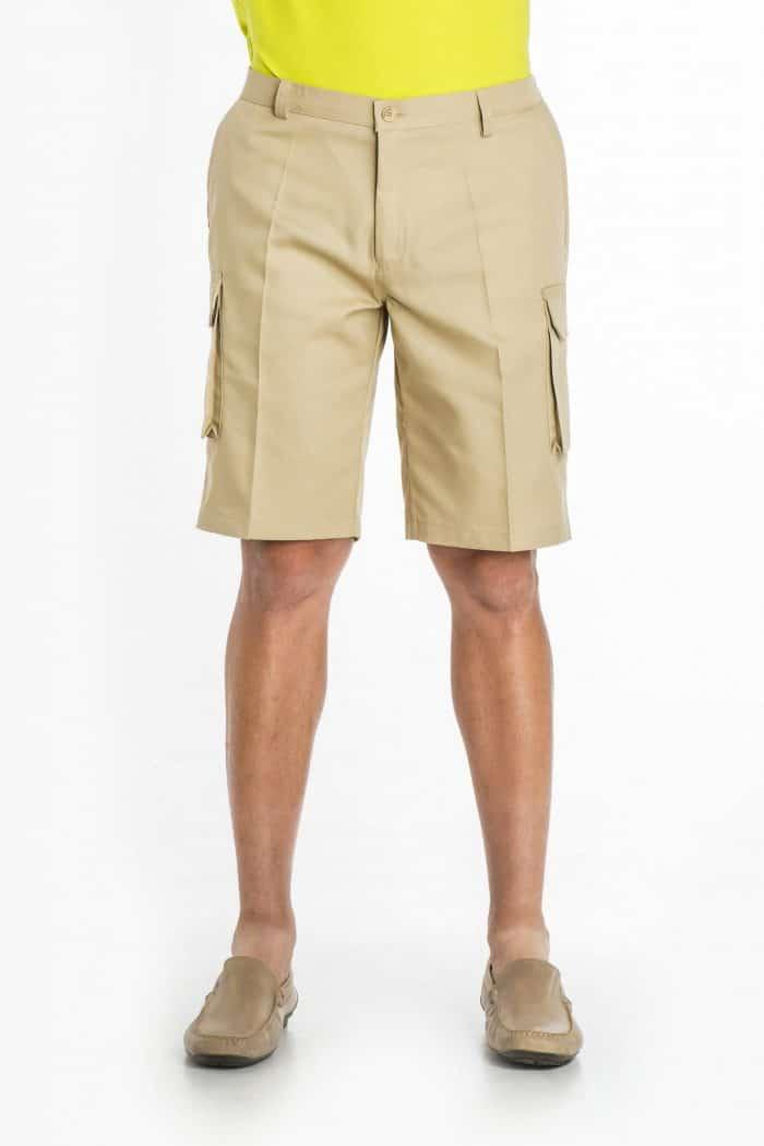 Aris Uniforms-UV01-Unisex Cargo Short