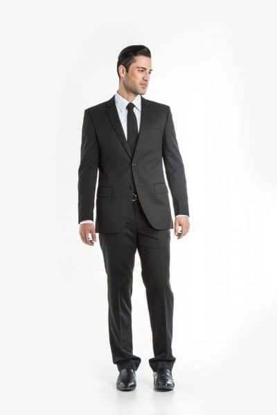 Aris Uniforms-MJ01-Men's Jacket