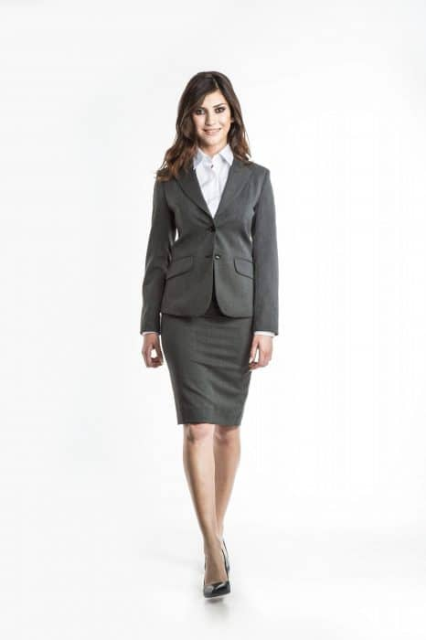 Aris Uniforms-FJ01-Ava Women's Jacket