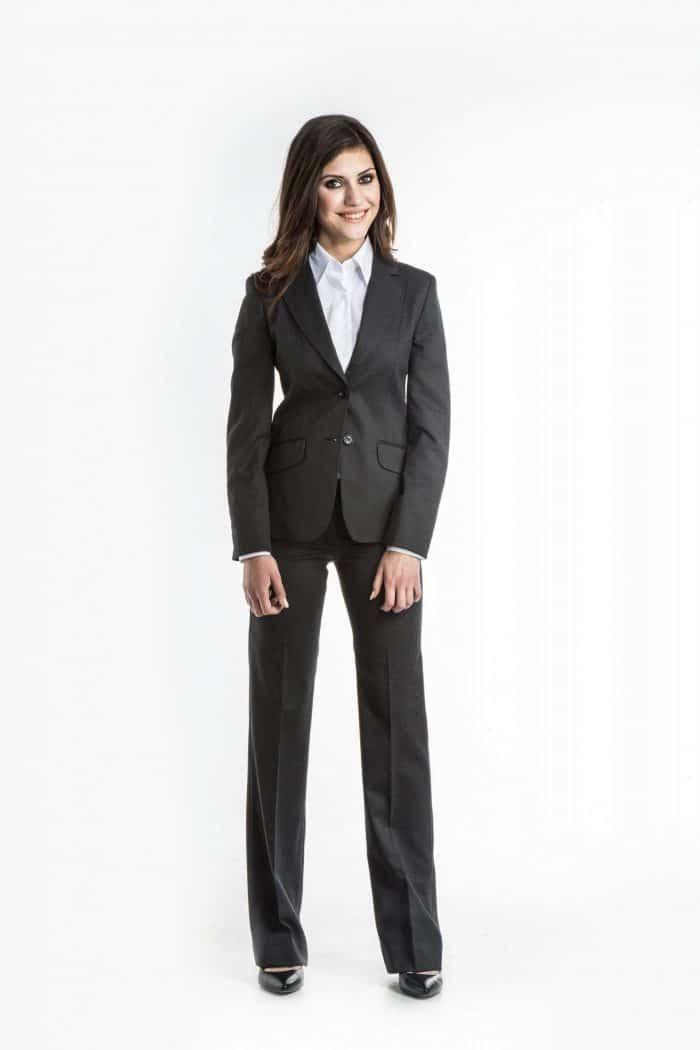 Aris Uniforms-FT01-Jovana Women's Trouser