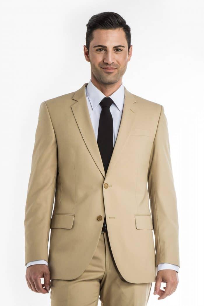 Aris Uniforms-MJ03-Men's Jacket