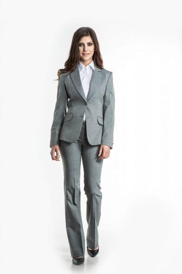 Aris Uniforms-FT03-Katerina Women's Trouser