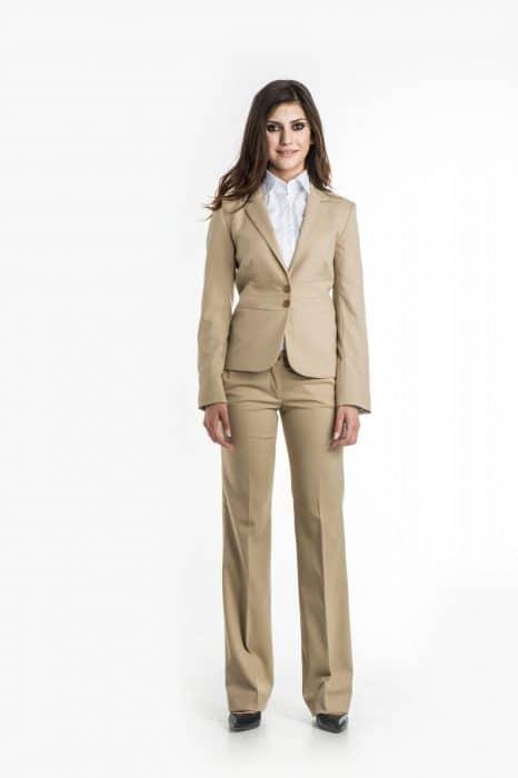 Aris Uniforms-FJ05-Stefania Women's Jacket