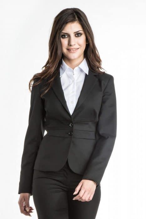 Aris Uniforms-FJ03-Stefania Women's Jacket