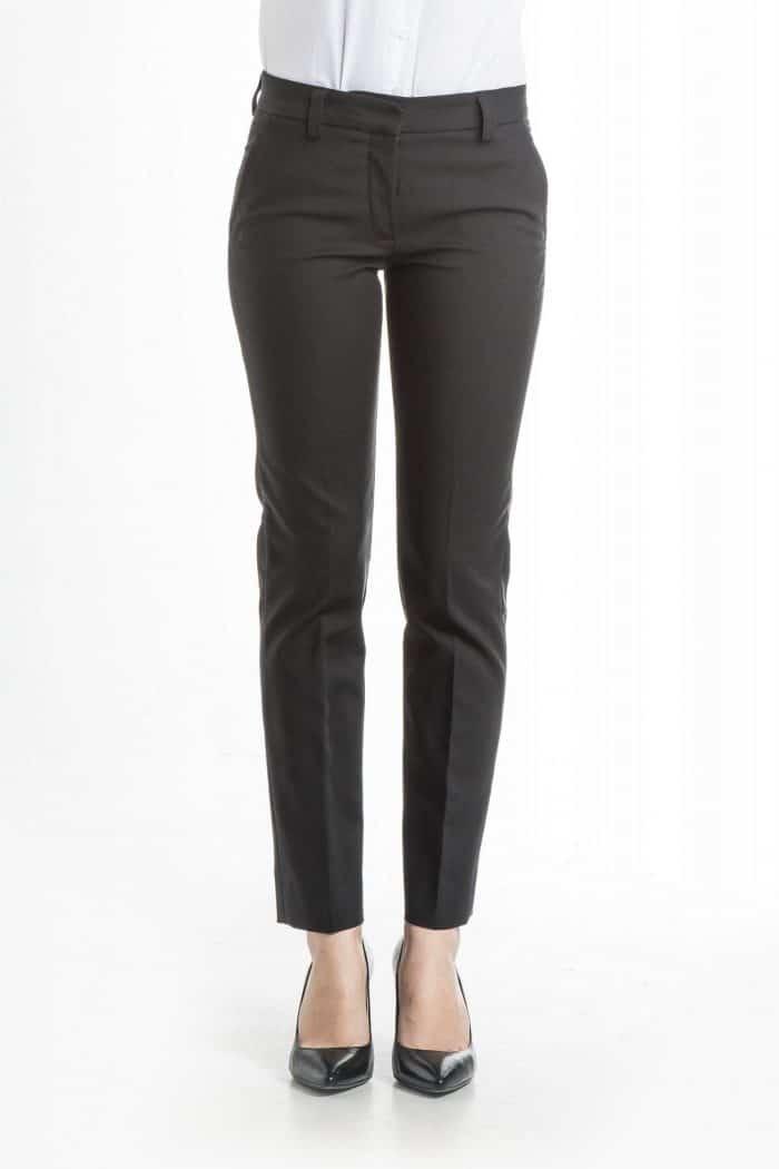 Aris Uniforms-FT12-Women's Ankle Trouser