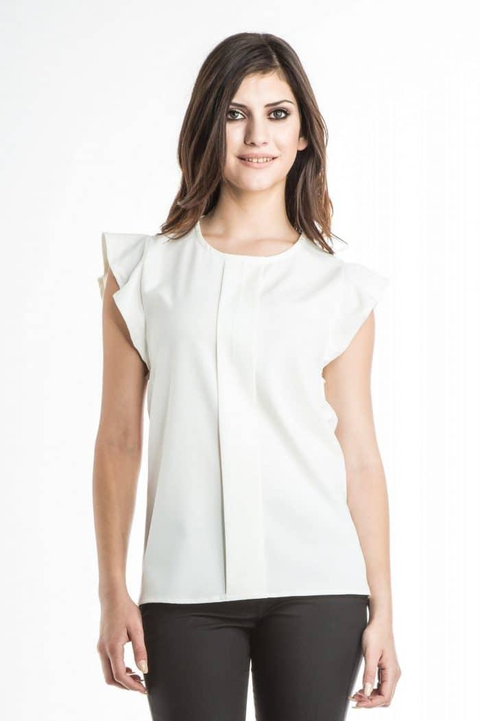 Aris Uniforms-FB11-Zina Blouse