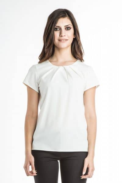 Aris Uniforms-FB12-Penelope Blouse