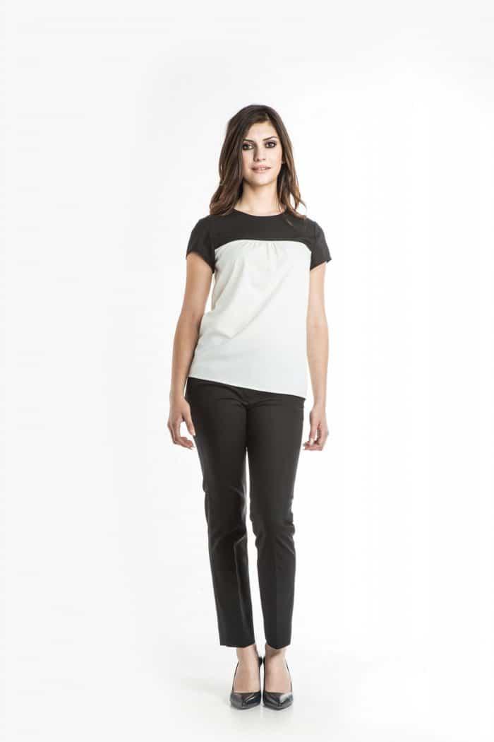 Aris Uniforms-FB15-Carissa Blouse