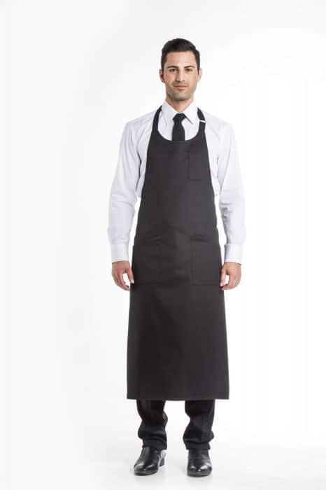 Aris Uniforms-UA21-Sommelier Apron