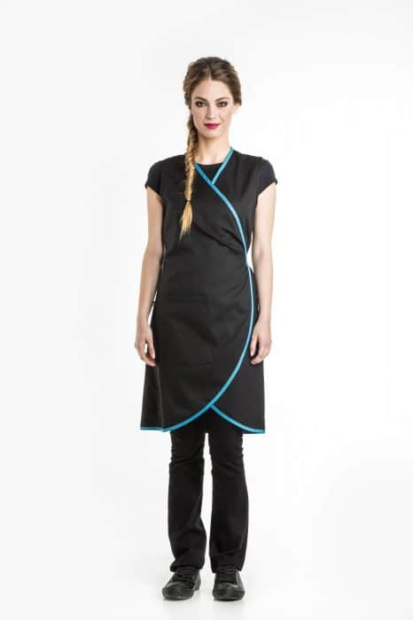 Aris Uniforms-FA11-Erato Wrap Apron