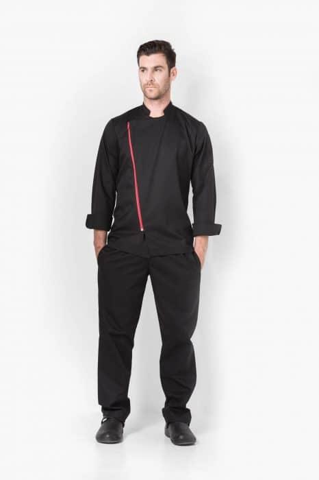 Aris Uniforms-UCJ23-Hphaistos Chef Jacket
