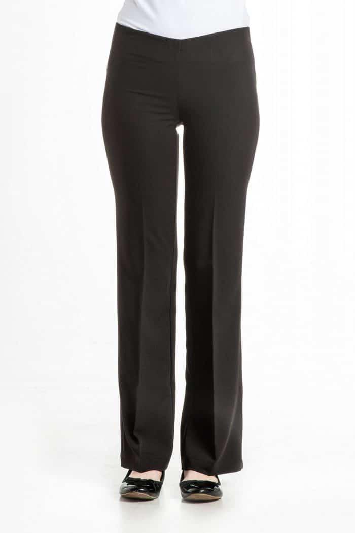 Aris Uniforms-FT05-Flexi Women's Trouser