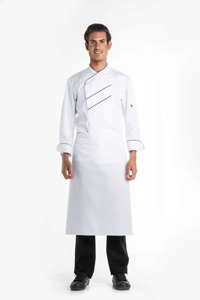 Aris Uniforms-UA14-Basic Apron