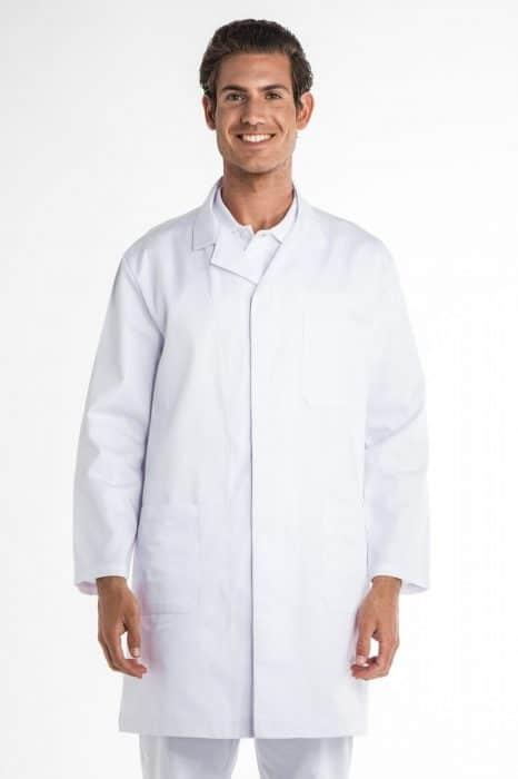 Aris Uniforms-MC02-Men's Coat