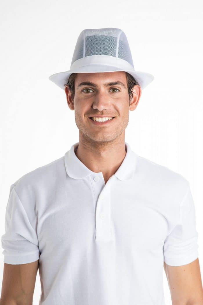 Aris Uniforms-C600-Trilby Hat