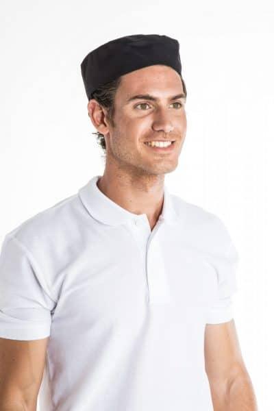 Aris Uniforms-UH12-Skull Cap With Net