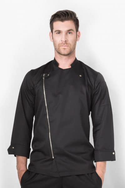 Aris Uniforms-UCJ22-Moto Chef Jacket