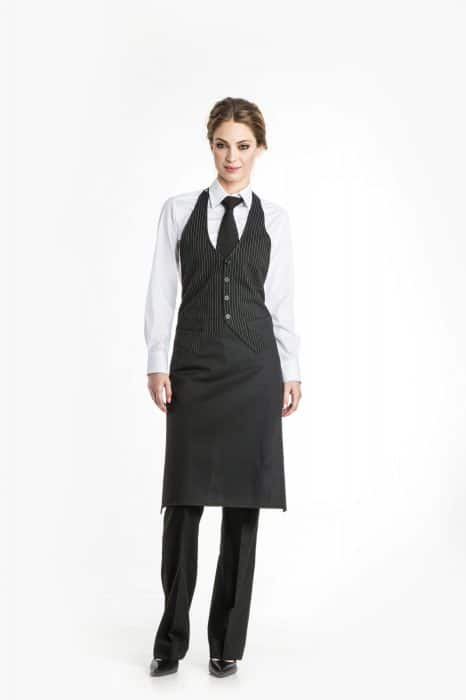 Aris Uniforms-UA23-Waistcoat Apron