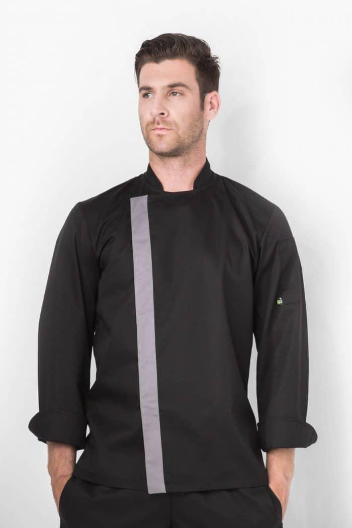 Aris Uniforms-UCJ07-Iris Chef Jacket