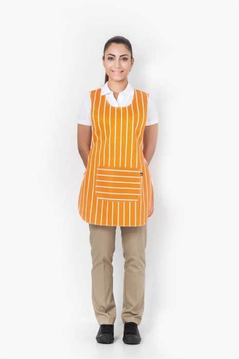 Aris Uniforms-FA01-Tabard Apron